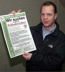 Marcus Schierbaum Werbung